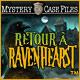 Mystery Case Files: Retour à Ravenhearst