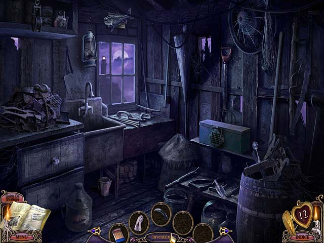 Mystery Case Files®: Terreur à Ravenhearst Edition Collector image