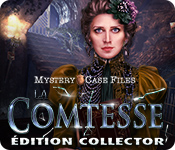 Mystery Case Files: La Comtesse Édition Collector
