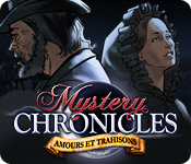 Mystery Chronicles: Amours et Trahisons