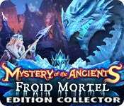 Mystery of the Ancients: Froid Mortel Edition Collector