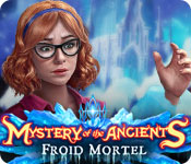 Mystery of the Ancients: Froid Mortel