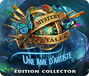Mystery Tales: UneÂme d'ArtisteÉdition Collector
