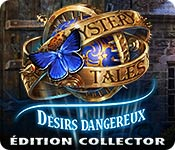 Mystery Tales: Désirs DangereuxÉdition Collector