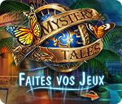 Mystery Tales: Faites vos Jeux