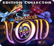 Mystery Trackers: Le Manoir des Void Edition Collector