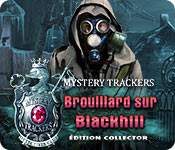 Mystery Trackers Brouillard sur BlackhillÉdition Collector