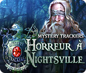 Mystery Trackers: Horreurà Nightsville