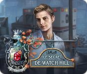Mystery Trackers: Le Secret de Watch Hill