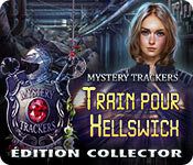 Mystery Trackers: Train pour HellswichÉdition Collector