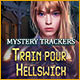 Mystery Trackers: Train pour Hellswich
