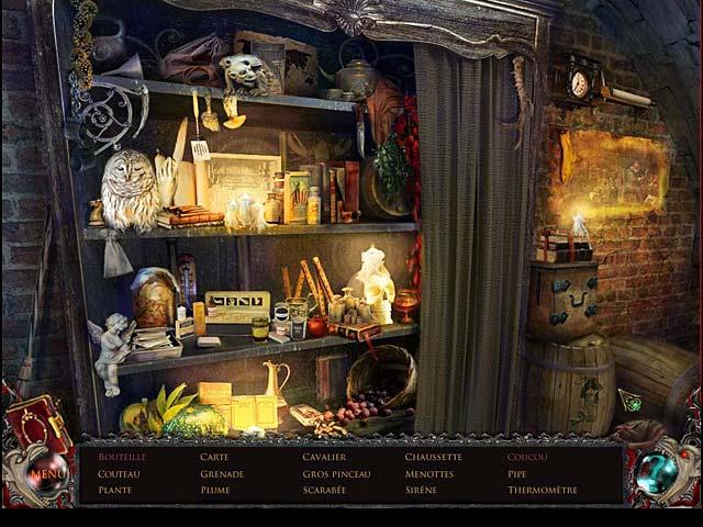 Mystic Legacy: La Chevalière télécharger