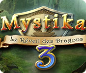 Mystika 3: Le Réveil des Dragons