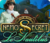 Nemo's Secret: Le Nautilus