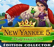New Yankee in King Arthur's Court 5 Édition Collector
