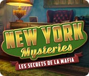 New York Mysteries: Les Secrets de la Mafia