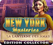 New York Mysteries: La Lanterne desÂmesÉdition Collector