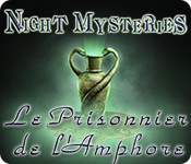 Night Mysteries: Le Prisonnier de l'Amphore