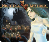 Nightfall Mysteries: La Malédiction de l'Opéra