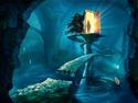 in-game screenshot : Nightmare Realm Edition Collector (pc) - Sauvez Emily d'un monde cauchemardesque.
