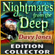 Jeu a telecharger gratuit Nightmares from the Deep: Davy Jones Edition Colle