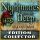 Nightmares from the Deep: L'Ile Du Crâne Edition Collector
