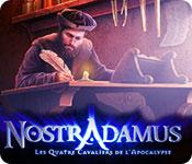 Nostradamus: Les Quatre Cavaliers de l'Apocalypse