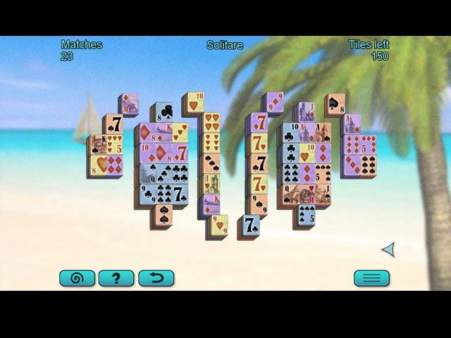 Ocean Mahjong