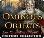 Ominous Objects: Les Chevaliers Maudits Édition Collector