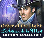 Order of the Light: L'Artisan de la Mort Edition Collector
