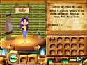 in-game screenshot : Pakoombo (pc) - Suivez une ancienne carte au trésor !