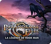 Paranormal Files: La Légende de Hook Man