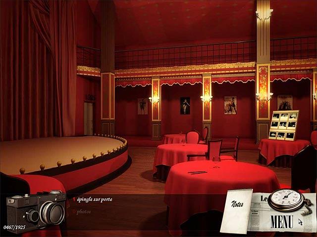Paris 1925: L'Ombre du Fantôme - Les grands débuts d'Edgar Lance télécharger