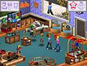 in-game screenshot : Pet Shop Hop (pc) - Développez votre modeste animalerie !