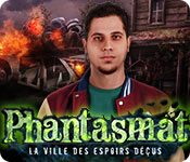 Phantasmat: La Ville des Espoirs Déçus