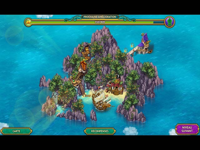 Big fish games pirate chronicles for Big fish games facebook