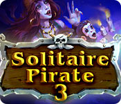 Solitaire Pirate 3