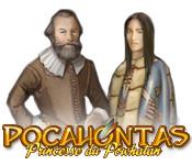 Pocahontas: Princesse du Powhatan