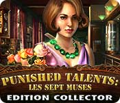 Punished Talents: Les Sept Muses Edition Collector