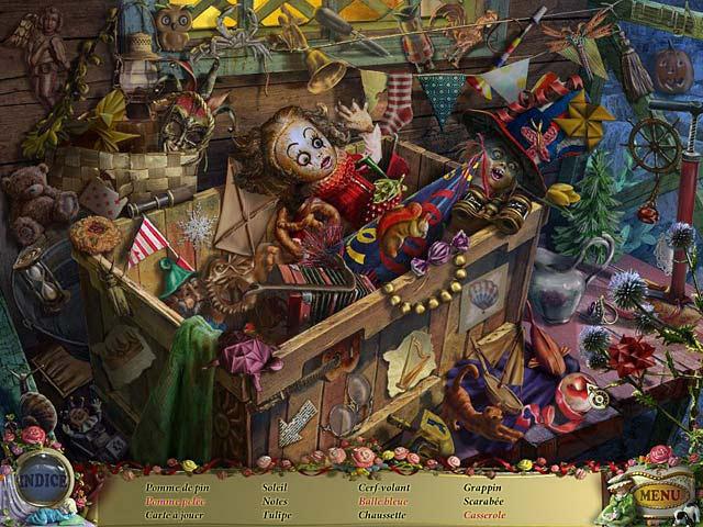 PuppetShow: La Ville Cachée