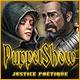 PuppetShow: Justice Poétique