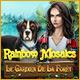 Rainbow Mosaics: Le Gardien de la Forêt