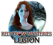Red Crow Mysteries: Légion