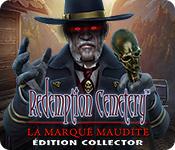 Redemption Cemetery: La Marque Maudite Édition Collector