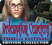 Redemption Cemetery: Terreurs NocturnesÉdition Collector