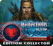 Reflections of Life: Coeurs FauchésÉdition Collector