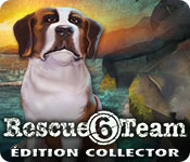 Rescue Team 6 Édition Collector