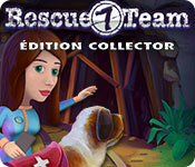 Rescue Team 7 Édition Collector