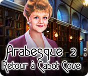 Arabesque 2: Retourà Cabot Cove