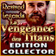 Revived Legends La Vengeance des Titans Edition Collector